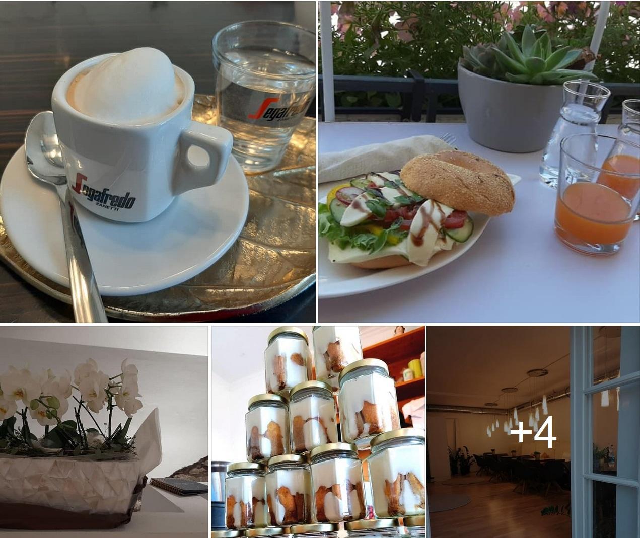Ein Traum wird wahr – Mein neuer Shop mit Cafe und Bistro in Mondsee